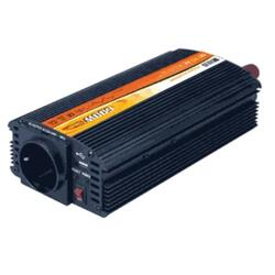 INVERTOR SOLIGHT 24V,300W,KOVOVY,IN09
