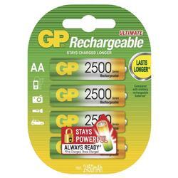 BATERIE GP 2500 HR6 /AA/ NIMH B14054