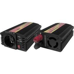 MENIC NAPETI 24V/230V+USB 300W MODIF.SN.G514