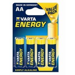 BATERIE 4106 LR6 ENERGY VARTA