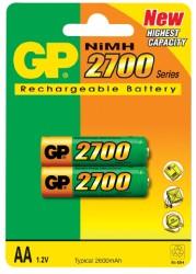 GP BATERIE 270AAHC R6 B1407