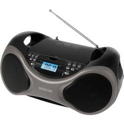 RADIO SPT 225T S CD/MP3/USB SENCOR