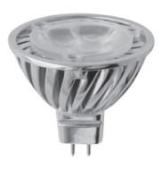 ZAROVKA HIGH POWER LED GPL3-0345/T 12V/GU5,3