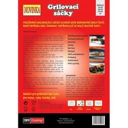 SACEK GRILOVACI TPT COATING 3KS - 2