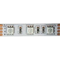 LED pásek 12V 10mm RGB,60xLED5050/m, IP65, cívka 5m K041-100 - 2