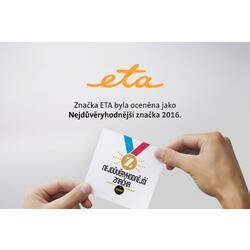 9999a15ea Elektro Kalous - KONVICE 0605 90000 LUNA CERNA ETA - Suff